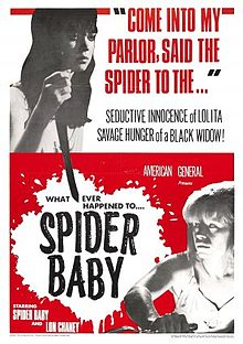 typicalfilm – Spider Baby
